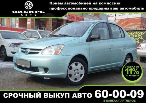 Toyota Echo, 2003 год, 275 000 руб.