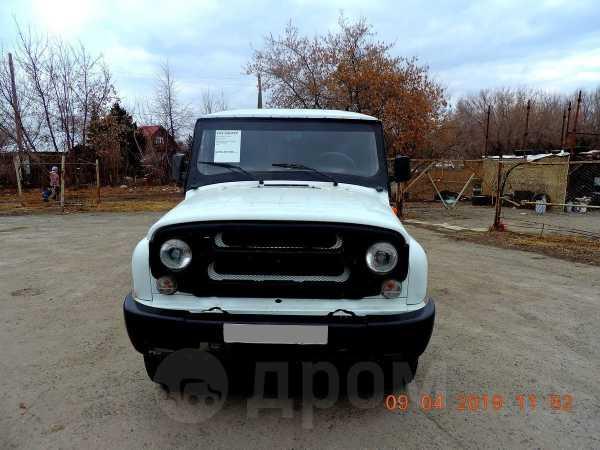 УАЗ Хантер, 2010 год, 260 000 руб.