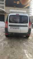 Dacia Logan MCV, 2011 год, 325 000 руб.