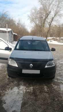 Челябинск Logan MCV 2011