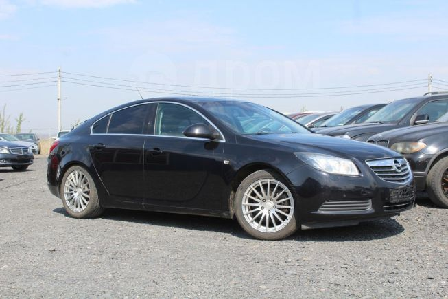 Opel Insignia, 2009 год, 475 000 руб.