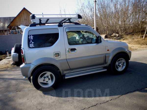 Suzuki Jimny Wide, 1999 год, 365 000 руб.