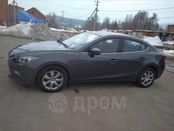 Mazda Mazda3, 2014 год, 720 000 руб.