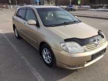 Томск Allex 2002