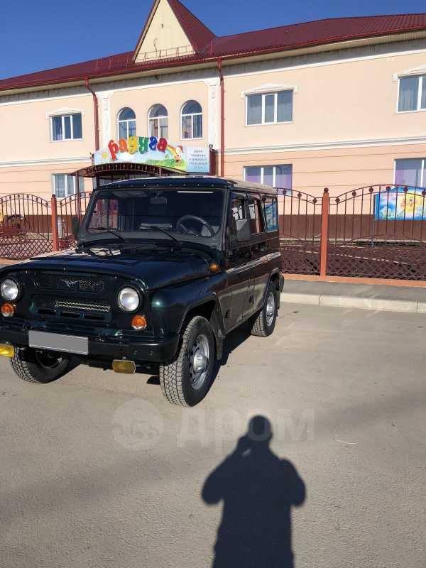 УАЗ Хантер, 2013 год, 400 000 руб.