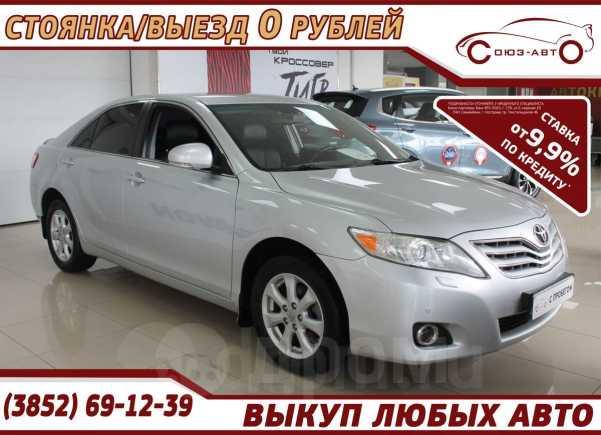 Toyota Camry, 2010 год, 810 000 руб.