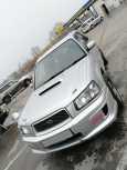 Subaru Forester, 2003 год, 440 000 руб.