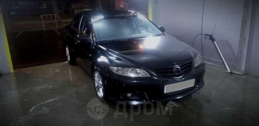 Mazda Mazda6, 2006 год, 360 999 руб.