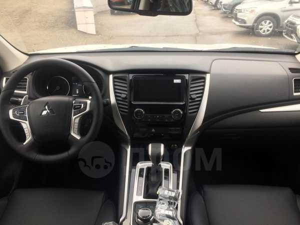 Mitsubishi Pajero Sport, 2019 год, 2 880 000 руб.