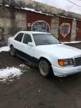 Mercedes-Benz E-Class, 1989 год, 60 000 руб.