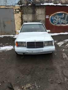 Челябинск E-Class 1989