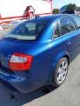 Audi A4, 2003 год, 320 000 руб.