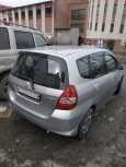 Honda Jazz, 2007 год, 299 999 руб.