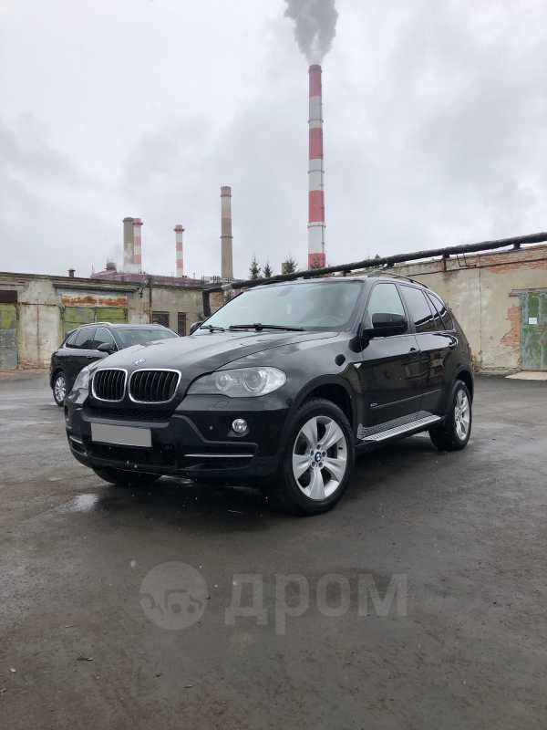 BMW X5, 2007 год, 999 000 руб.