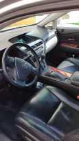 Lexus RX350, 2009 год, 1 360 000 руб.