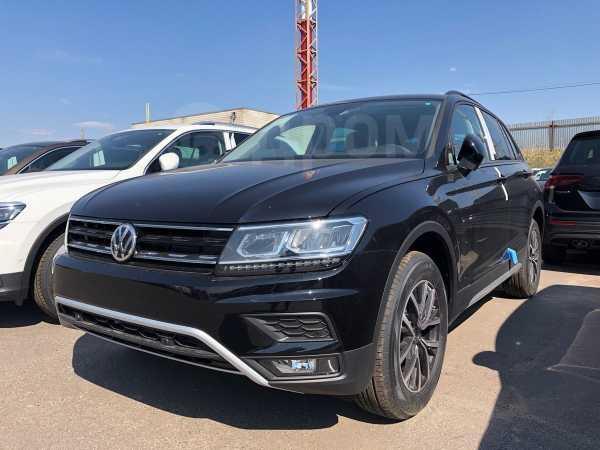 Volkswagen Tiguan, 2019 год, 2 602 000 руб.