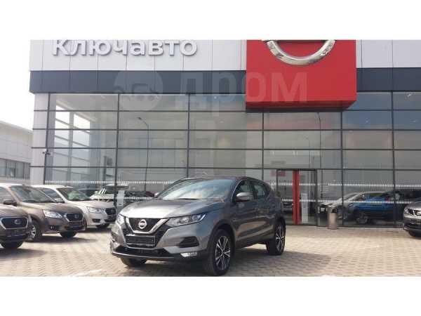 Nissan Qashqai, 2019 год, 1 699 000 руб.