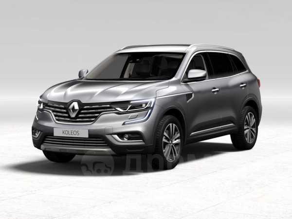 Renault Koleos, 2019 год, 2 177 900 руб.