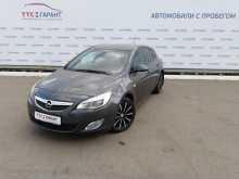Йошкар-Ола Opel Astra 2012