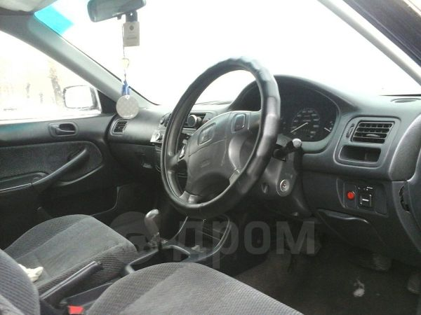 Honda Civic Ferio, 1997 год, 95 000 руб.