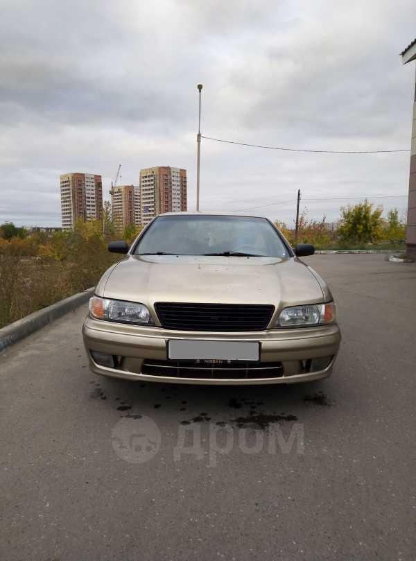 Nissan Maxima, 1997 год, 155 000 руб.