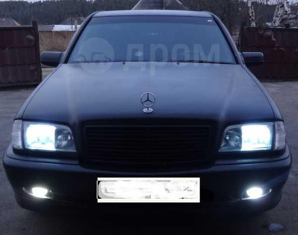 Mercedes-Benz C-Class, 2000 год, 280 000 руб.