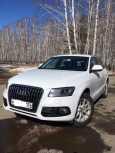 Audi Q5, 2013 год, 1 470 000 руб.