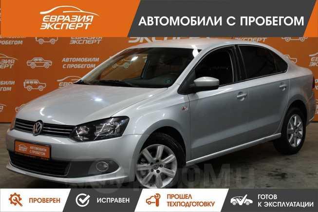 Volkswagen Polo, 2011 год, 498 000 руб.