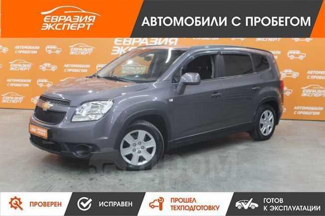 Chevrolet Orlando, 2013 год, 648 000 руб.