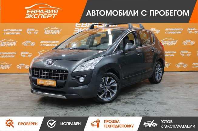 Peugeot 3008, 2012 год, 469 000 руб.