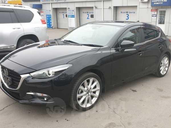 Mazda Axela, 2016 год, 900 000 руб.