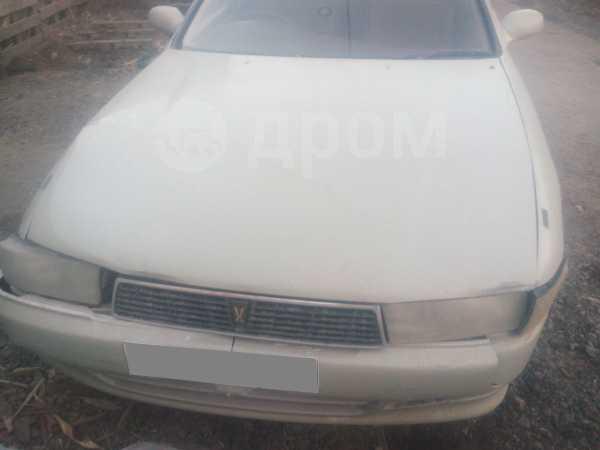Toyota Cresta, 1994 год, 130 000 руб.