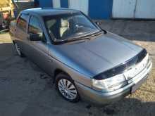 Омск 2110 2007