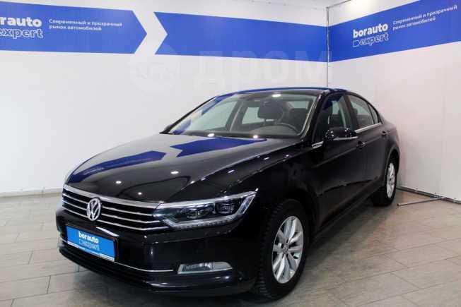 Volkswagen Passat, 2015 год, 1 076 000 руб.
