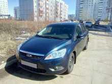 Усть-Илимск Focus RS 2009