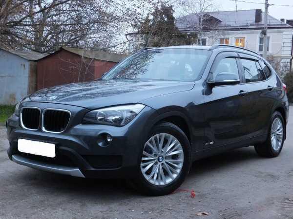 BMW X1, 2013 год, 825 000 руб.