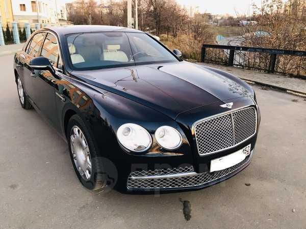 Bentley Flying Spur, 2013 год, 4 650 000 руб.