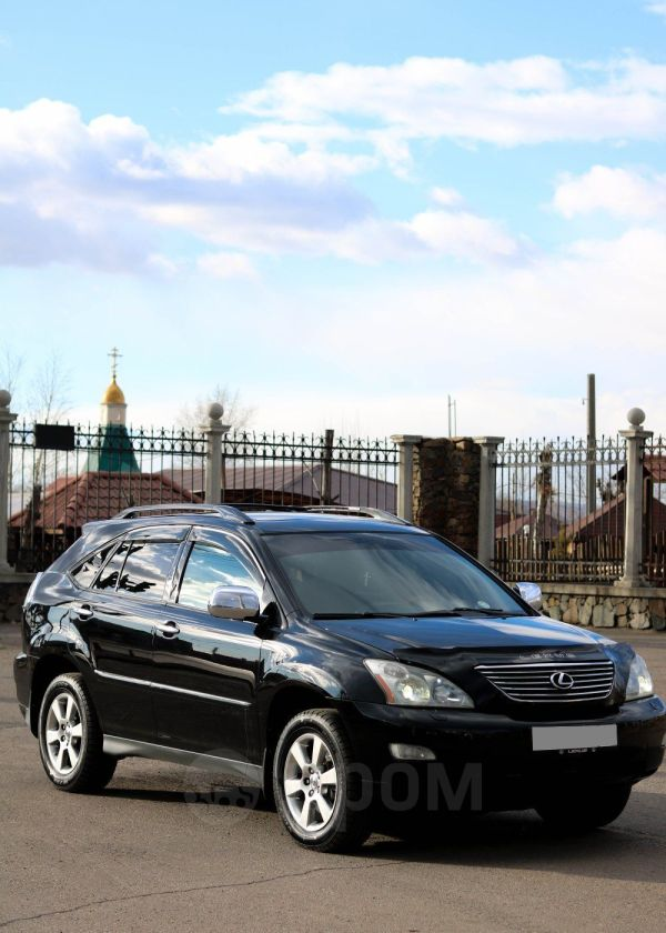 Lexus RX330, 2004 год, 840 000 руб.