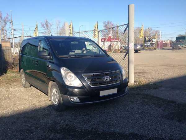 Hyundai H1, 2013 год, 1 200 000 руб.