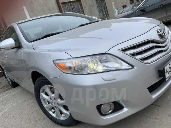 Toyota Camry, 2011 год, 925 000 руб.