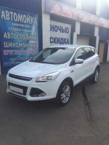 Красноярск Ford Kuga 2015