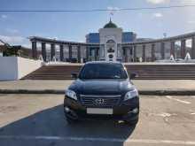 Южно-Сахалинск RAV4 2010