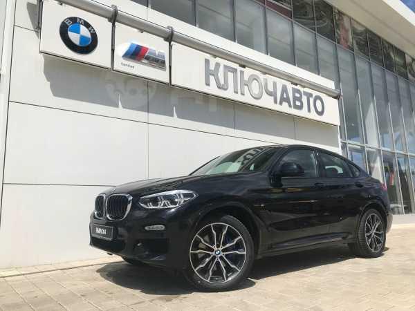 BMW X4, 2019 год, 4 500 252 руб.