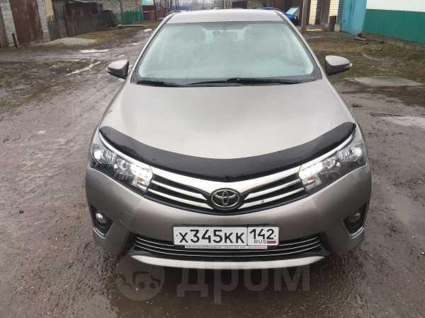 Toyota Corolla, 2014 год, 855 000 руб.