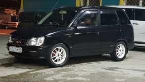 Магадан Pyzar 1997