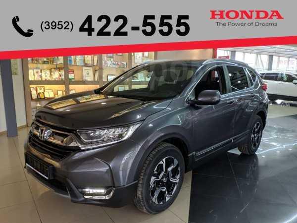 Honda CR-V, 2018 год, 2 579 900 руб.