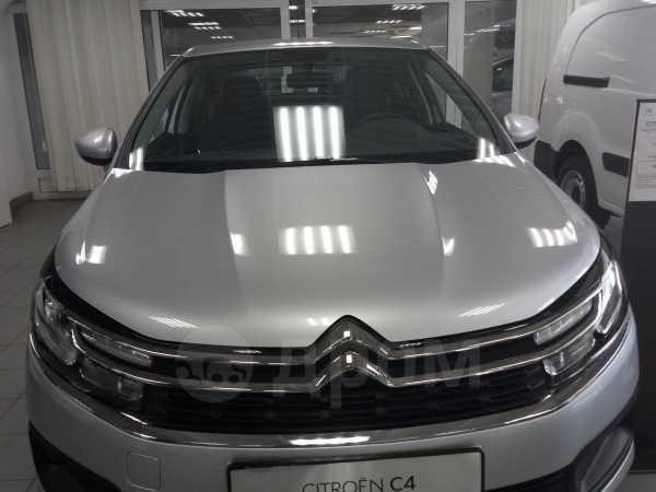 Citroen C4, 2019 год, 1 220 000 руб.