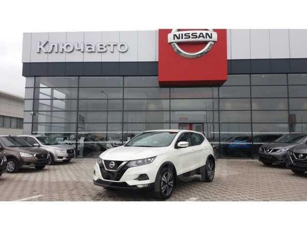 Nissan Qashqai, 2019 год, 1 702 000 руб.