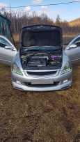 Honda Inspire, 2004 год, 400 000 руб.