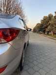 Hyundai Solaris, 2011 год, 425 000 руб.